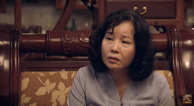 """""""Sinh tử"""" tập 6: Việt Anh sợ xanh mặt khi nghe Chủ tịch Trần Nghĩa (NSND Hoàng Dũng) thông báo sắp ăn cơm tù - Ảnh 5."""