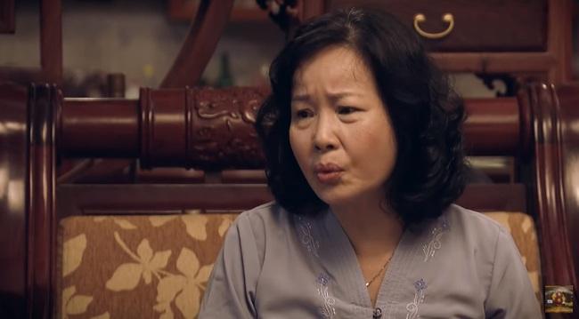 """""""Sinh tử"""" tập 6: Việt Anh sợ xanh mặt khi nghe Chủ tịch Trần Nghĩa (NSND Hoàng Dũng) thông báo sắp ăn cơm tù - Ảnh 7."""