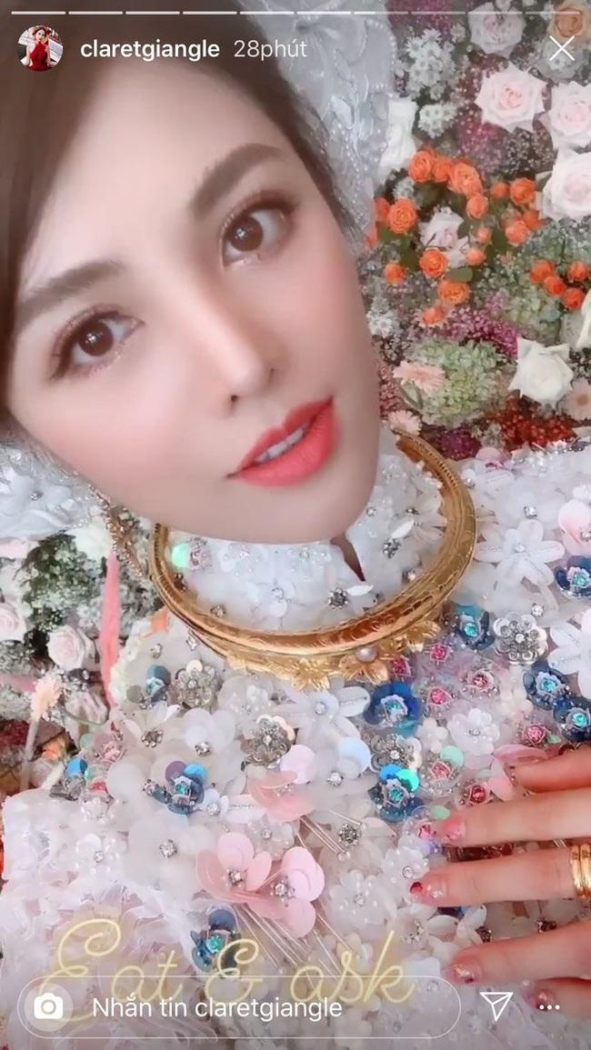 Lóa mắt với loạt hồi môn khủng của sao Việt trong đám cưới: Đông Nhi, Nhã Phương, con gái Minh Nhựa… đều quá ấn tượng - Ảnh 5.