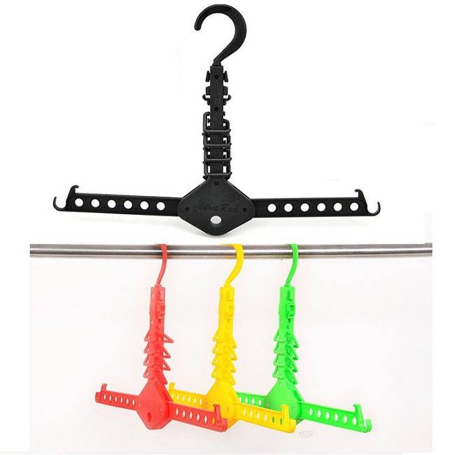 """Tạm biệt các loại dây phơi, móc quần áo truyền thống trong nhà, đây là 5 mẫu thiết kế mới giúp bạn """"x5"""" số lượng, tiết kiệm diện tích và tiền bạc - Ảnh 13."""