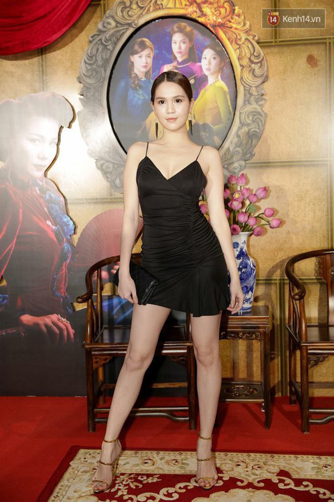 """Dress code một đằng, trang phục lại mặc một kiểu: Rất nhiều người đẹp Việt mặc đồ """"lạc điệu"""" - Ảnh 5."""