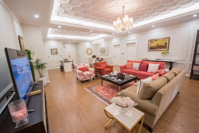 """Bên trong căn biệt thự """"tân hôn"""" ở Phú Quốc có giá 21 triệu/đêm của cặp đôi Đông Nhi – Ông Cao Thắng - Ảnh 6."""