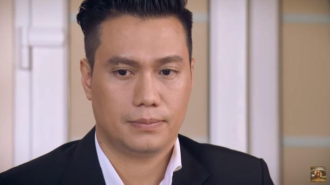 """""""Sinh tử"""" tập 6: Việt Anh sợ xanh mặt khi nghe Chủ tịch Trần Nghĩa (NSND Hoàng Dũng) thông báo sắp ăn cơm tù - Ảnh 2."""