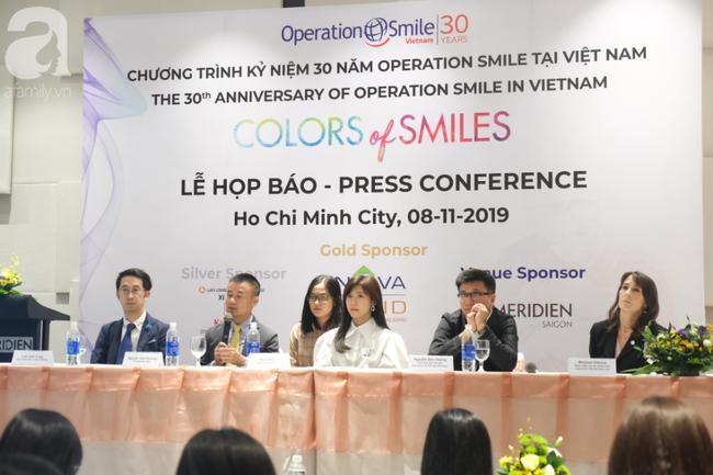 Sau khi bị chỉ trích dữ dội, Thành Long không có mặt trong kỷ niệm 30 năm Operation Smile tại Việt Nam - Ảnh 1.