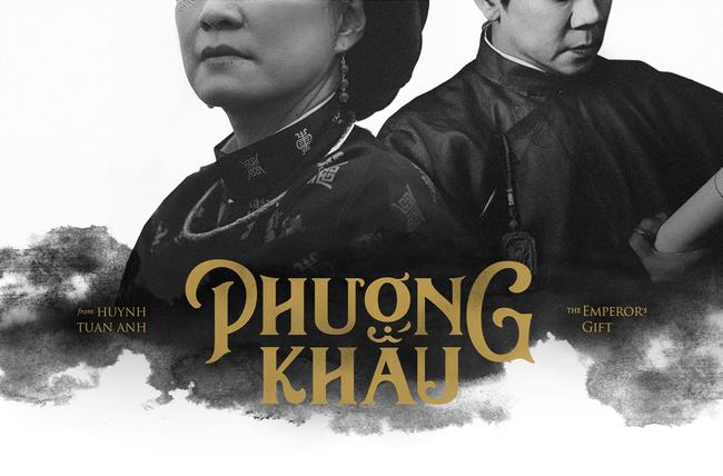 """Mãn nhãn với trang phục đẹp mắt từ phim cung đấu đầu tiên của Việt Nam, """"Phượng Khấu"""" ra mắt năm 2020 - Ảnh 1."""