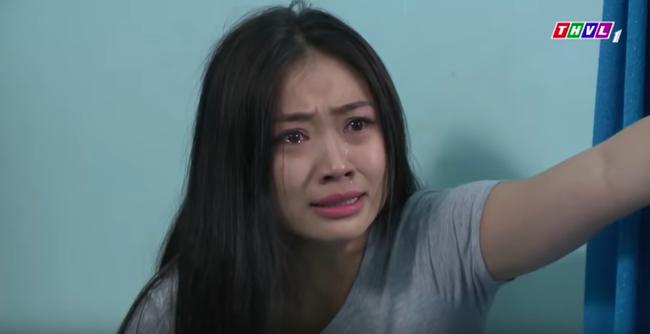 """""""Không lối thoát"""": Mai Anh khóc nức nở khi biết bị em chồng cưỡng bức, Minh - Lương Thế Thành quỳ gối van xin  - Ảnh 4."""