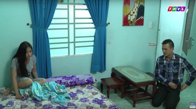 """""""Không lối thoát"""": Mai Anh khóc nức nở khi biết bị em chồng cưỡng bức, Minh - Lương Thế Thành quỳ gối van xin  - Ảnh 5."""