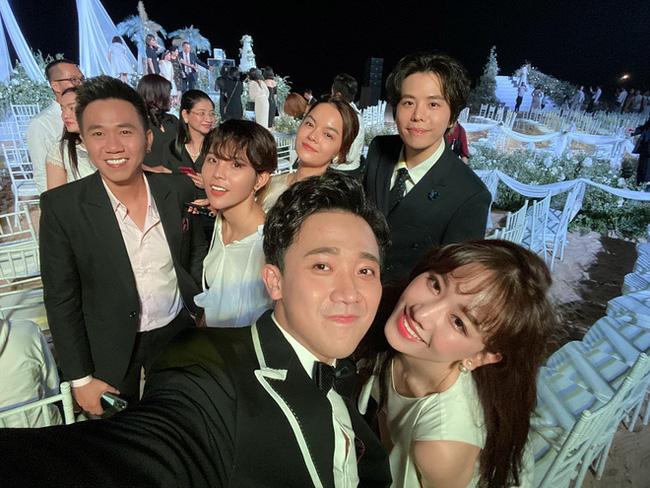 Toàn cảnh đám cưới siêu thế kỷ của Đông Nhi và Ông Cao Thắng: Cô dâu chú rể khóc hết nước mắt khi nhảy cùng bố mẹ hai bên - Ảnh 55.