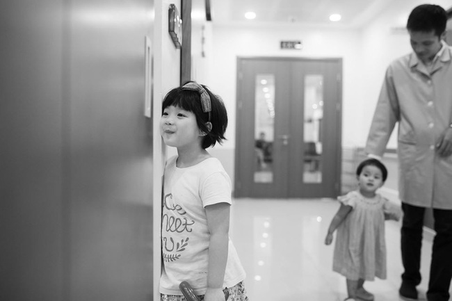 """Đến ngày dự sinh mà vẫn chưa thấy gì, MC Minh Trang đăng đàn """"tố"""" tất cả các con đều siêu """"lì"""" khiến mẹ phát khóc - Ảnh 3."""