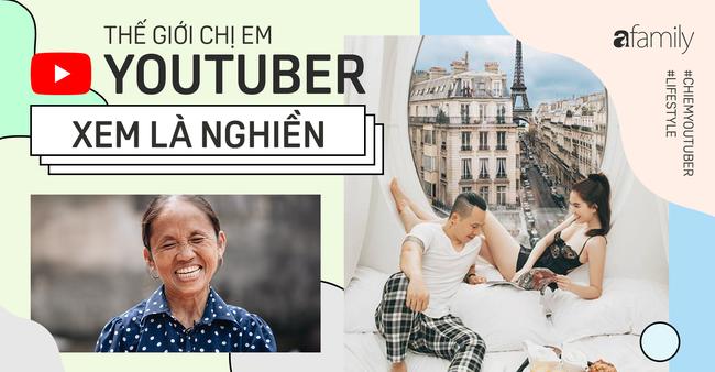 Vinh Nguyễn Thị - vlogger dũng cảm nhất giới Youtube: Sẵn sàng thử các loại đồ ăn thối nhất, chuyên gia ăn ớt thử độ bền của lưỡi - Ảnh 14.
