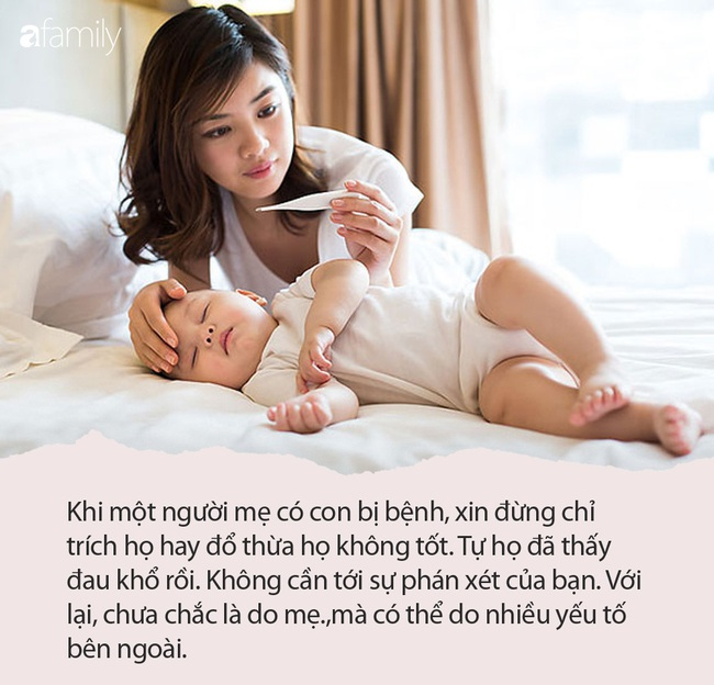 Bác sĩ Nhi kể về đêm trực có em bé phải chọc tủy xét nghiệm, nhưng các mẹ lại rớt nước mắt vì chuyện khác - Ảnh 4.