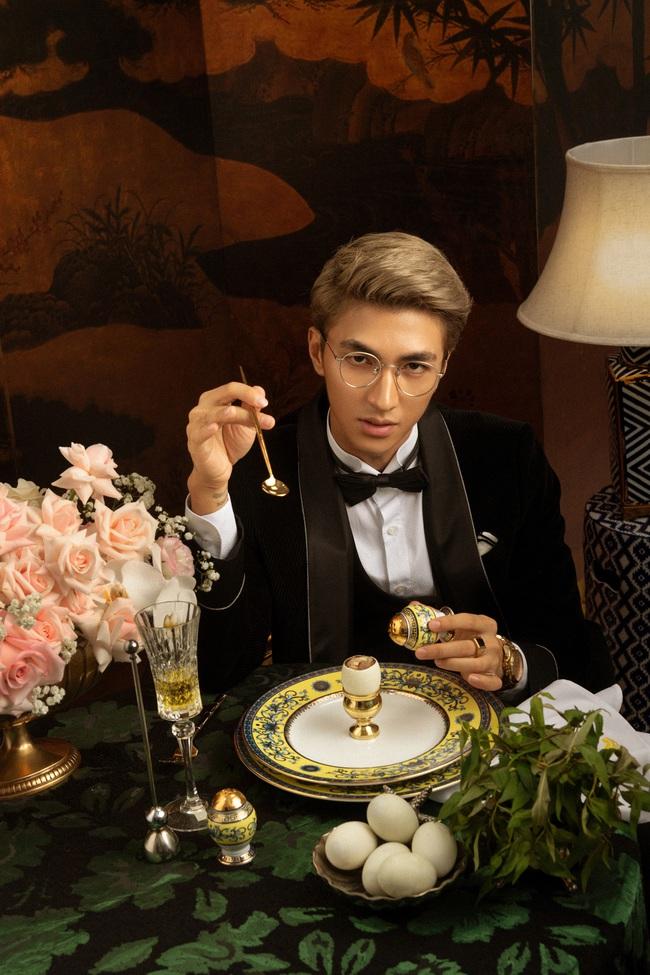 """""""Gái già lắm chiêu 3"""": Ninh Dương Lan Ngọc đẹp mê mẩn, làm dâu nhà siêu giàu của mẹ chồng Lê Khanh  - Ảnh 10."""