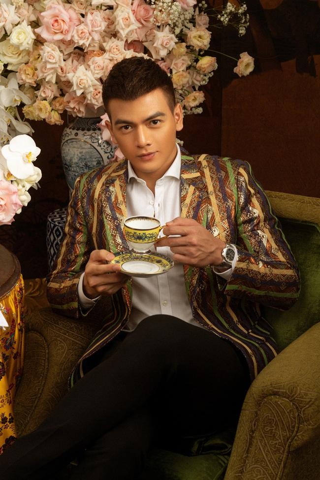"""""""Gái già lắm chiêu 3"""": Ninh Dương Lan Ngọc đẹp mê mẩn, làm dâu nhà siêu giàu của mẹ chồng Lê Khanh  - Ảnh 6."""
