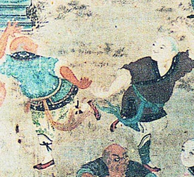 """Wushu: Môn võ thuật """"đẹp và độc"""" từ Trung Quốc  - Ảnh 1."""