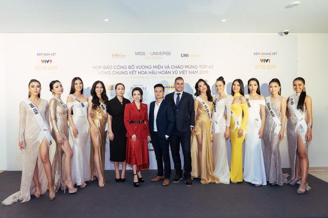 Vương miện cho Tân Hoa hậu Hoàn vũ Việt Nam 2019 chính thức lộ diện: Mất 6 tháng để hoàn thiện - Ảnh 5.
