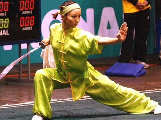 """Wushu: Môn võ thuật """"đẹp và độc"""" từ Trung Quốc  - Ảnh 5."""