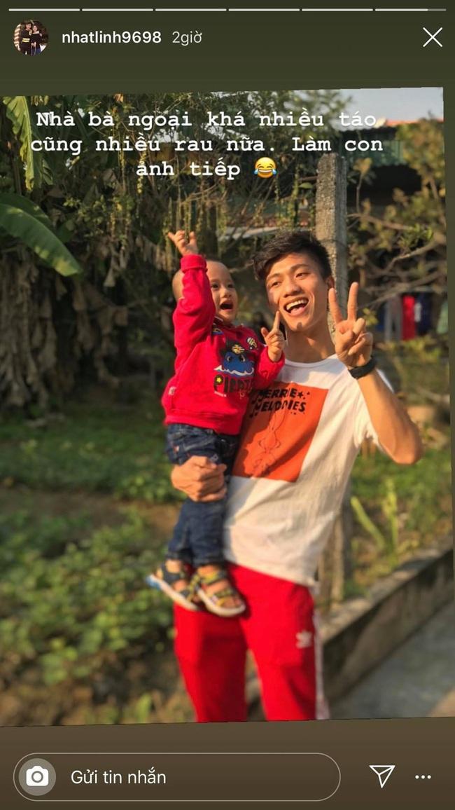 Bạn gái Phan Văn Đức tiết lộ lần đầu về thăm nhà của chồng sắp cưới, vô tình bật mí cả chuyện hùng hục lau dọn nhà cửa lấy lòng mẹ chồng - Ảnh 2.