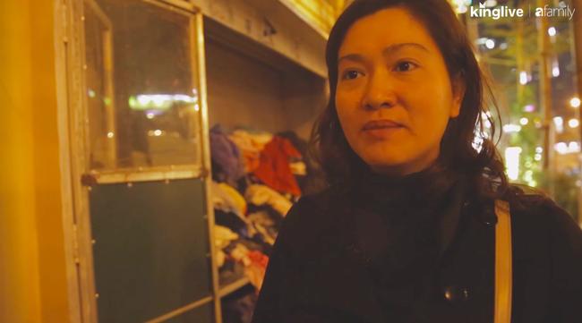 Thực trạng tại các tủ quần áo từ thiện tại Hà Nội: Bừa bộn gây mất trật tự và nhóm người tranh cướp trục lợi cá nhân - Ảnh 7.