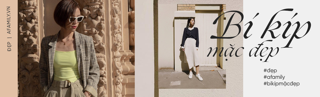 5 items gây sốt diện rộng trong năm 2019, giờ chị em mà sắm thì vẫn mặc đẹp quên sầu năm tiếp theo - Ảnh 7.