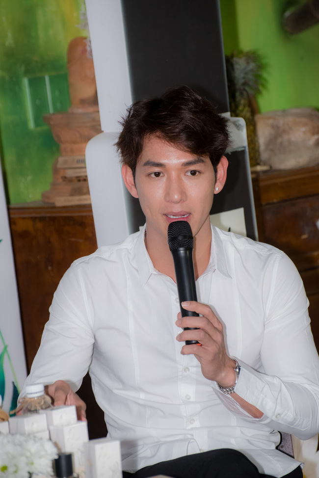 Song Luân từng bị chê bai diễn xuất, đi casting phim đạo diễn thẳng mặt bảo về làm ca sĩ đi  - Ảnh 3.