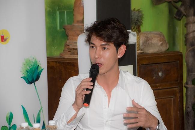Song Luân từng bị chê bai diễn xuất, đi casting phim đạo diễn thẳng mặt bảo về làm ca sĩ đi  - Ảnh 5.