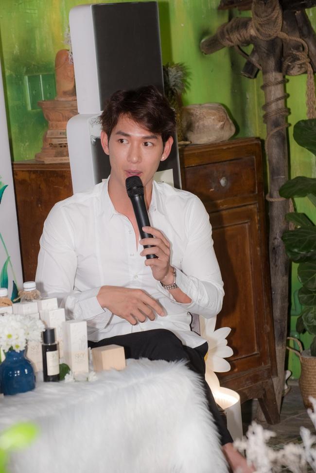 Song Luân từng bị chê bai diễn xuất, đi casting phim đạo diễn thẳng mặt bảo về làm ca sĩ đi  - Ảnh 6.
