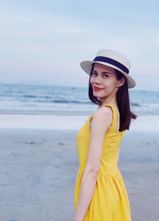 """Từng bị """"vùi dập không thương tiếc"""" vì scandal với Ngô Kiến Huy, em gái Thanh Thảo giờ đã có cuộc sống hoàn toàn khác - Ảnh 7."""