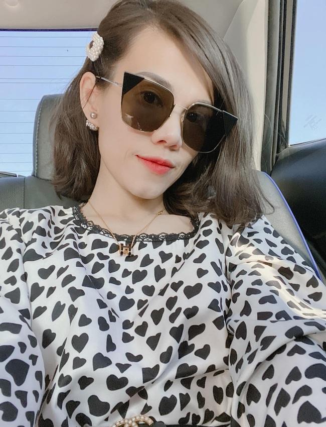 """Từng bị """"vùi dập không thương tiếc"""" vì scandal với Ngô Kiến Huy, em gái Thanh Thảo giờ đã có cuộc sống hoàn toàn khác - Ảnh 9."""
