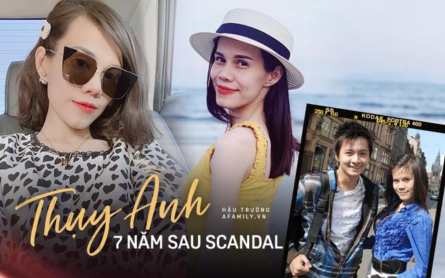 """Từng bị """"vùi dập không thương tiếc"""" vì scandal với Ngô Kiến Huy, em gái Thanh Thảo giờ đã có cuộc sống hoàn toàn khác - Ảnh 2."""