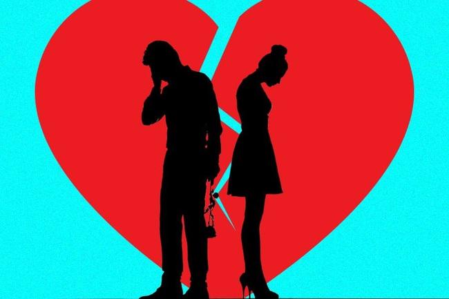 Ít ai biết rằng 11/12 là ngày các cặp đôi chia tay nhiều nhất, đánh bại cả dịp Valentine - Ảnh 1.