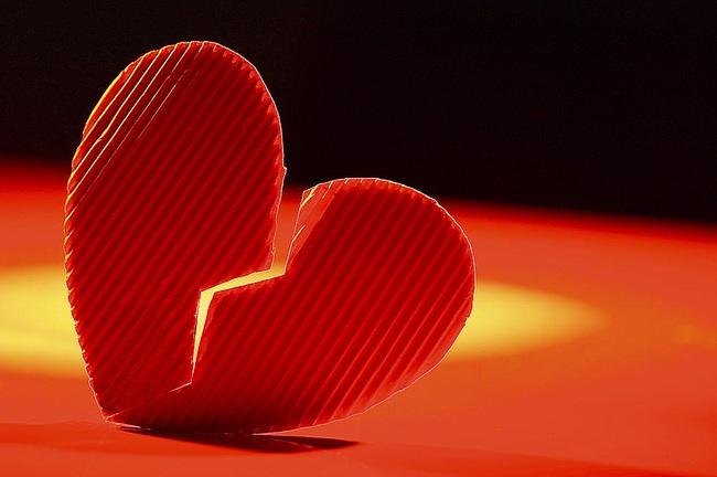 Ít ai biết rằng 11/12 là ngày các cặp đôi chia tay nhiều nhất, đánh bại cả dịp Valentine - Ảnh 2.
