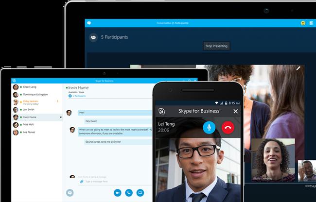 Sắp hết 2019 rồi mà còn dùng Facebook, Zalo nói chuyện công việc ư? Bỏ hết đi, 3 ứng dụng này sẽ giúp bạn trở nên chuyên nghiệp hơn khi trao đổi với sếp và đồng nghiệp - Ảnh 4.