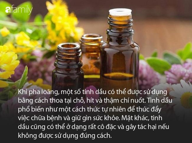 Bé trai tử vong vì mẹ sử dụng tinh dầu để chữa bệnh thay thế thuốc - Ảnh 2.