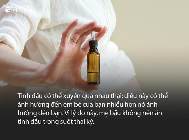 Bé trai tử vong vì mẹ sử dụng tinh dầu để chữa bệnh thay thế thuốc - Ảnh 5.