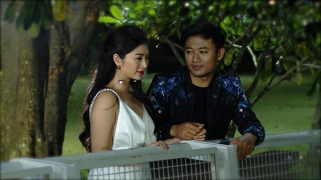 """""""Trà táo đỏ"""" - Phim được tìm kiếm bậc nhất 2019 của Quý Bình - Thanh Trúc có cưỡng hiếp tập thể, phụ nữ bị bán vào ổ mại dâm  - Ảnh 5."""