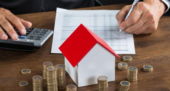 Những lưu ý quan trọng cần biết khi bạn đang có ý định vay tiền ngân hàng để mua nhà - Ảnh 2.