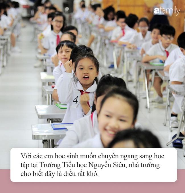 Yêu cầu trình độ tiếng Anh đầu vào lớp 1 của Trường Tiểu học Nguyễn Siêu: Bố mẹ xem xét để chuẩn bị tốt cho con - Ảnh 7.