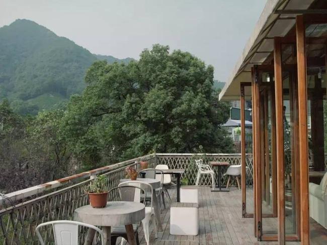 Yêu thích cuộc sống lãng mạn, cặp vợ chồng trẻ tạo không gian xanh mát giữa đồi núi mênh mông - Ảnh 6.