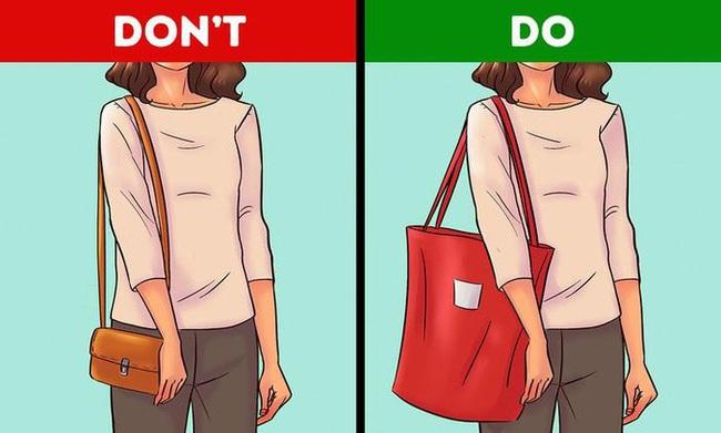 """Vóc dáng thế nào chọn túi xách thế ấy thì mới """"chuẩn bài"""" giúp style của bạn lên hương - Ảnh 6."""