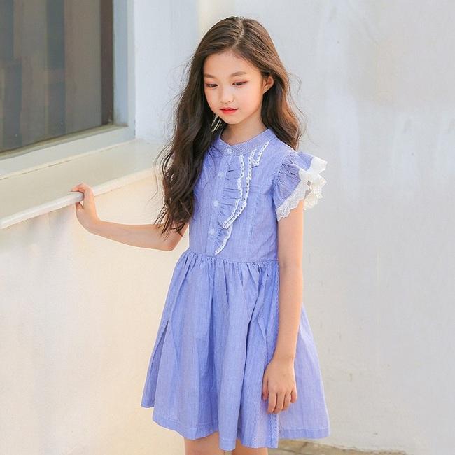 Con gái 6 tuổi đã mắc bệnh phụ khoa, nhìn tủ quần áo đẹp đẽ của bé ai cũng hiểu ra vấn đề - Ảnh 3.