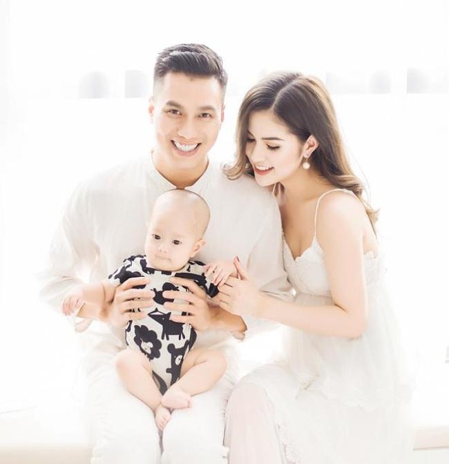 """Diễn viên Việt Anh: Hai cuộc hôn nhân chung một kết cục xấu xí, đầy rẫy tin đồn với """"người thứ 3"""" - Ảnh 6."""