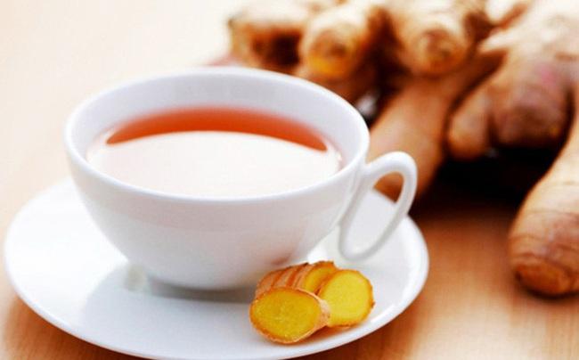 Mùa cảm cúm, cảm lạnh: Những món đồ uống, món ăn chữa bệnh siêu dễ từ củ gừng ai cũng nên dắt túi mùa ẩm ương - Ảnh 3.