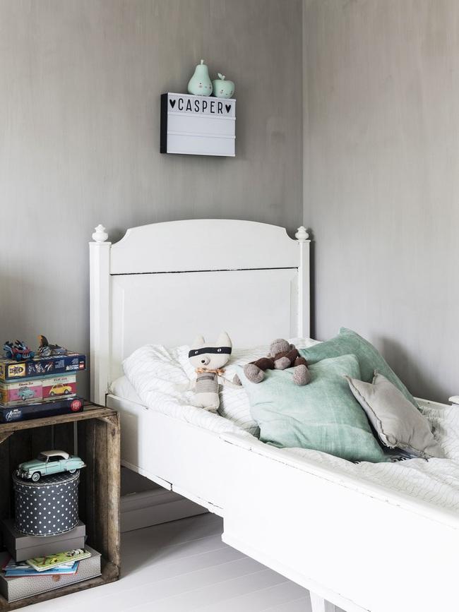 Ngôi nhà mơ ước nơi miền quê ở Thụy Điển: Sống ở đây bảo sao mà hạnh phúc của người ta luôn viên mãn - Ảnh 10.