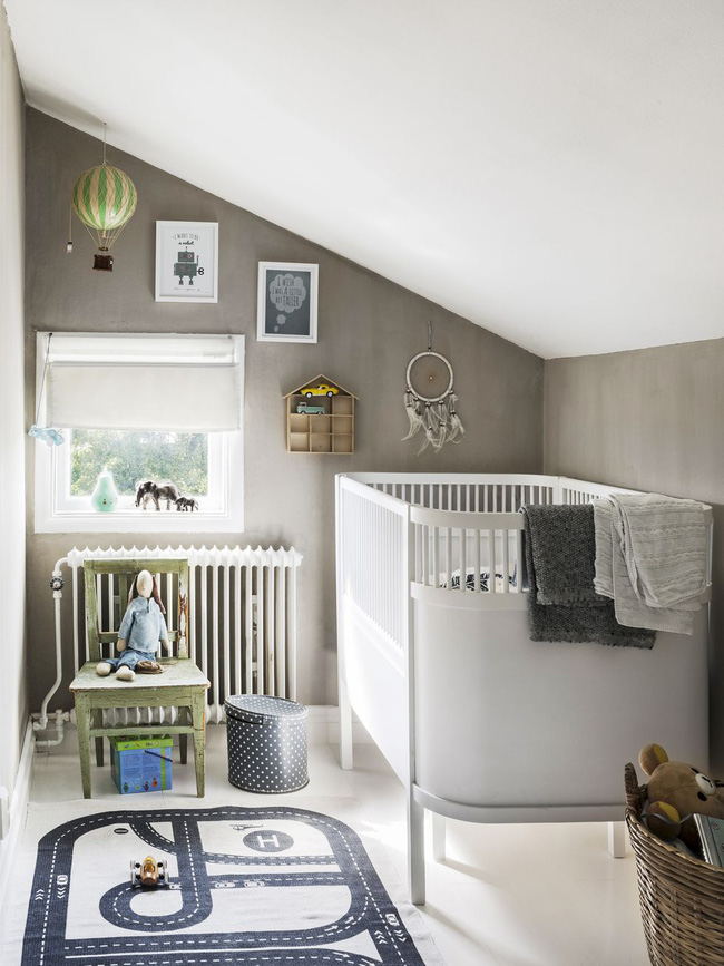 Ngôi nhà mơ ước nơi miền quê ở Thụy Điển: Sống ở đây bảo sao mà hạnh phúc của người ta luôn viên mãn - Ảnh 12.