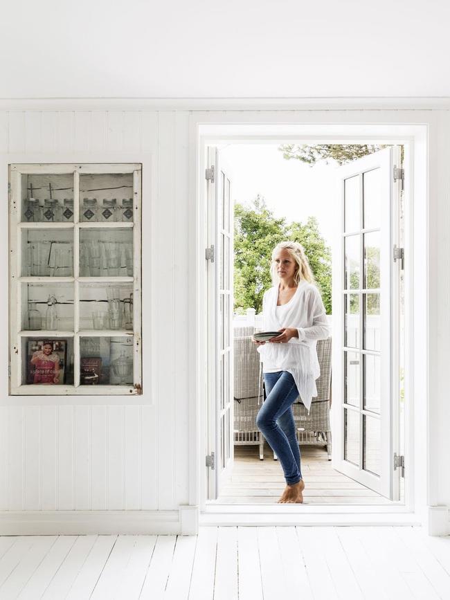 Ngôi nhà mơ ước nơi miền quê ở Thụy Điển: Sống ở đây bảo sao mà hạnh phúc của người ta luôn viên mãn - Ảnh 7.