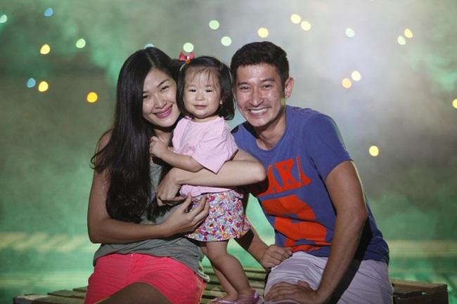 Con gái Huy Khánh nhiều lần bị chê thiếu ý tứ, hỗn hào nhưng nam diễn viên vẫn một mực bảo vệ, nghe lý do thì đầy thuyết phục! - Ảnh 1.