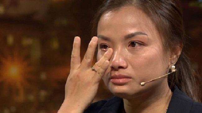 Quỳnh Trần JP lần đầu chia sẻ về nỗi đau con đầu mất ngay sau sinh, từng thức nguyên đêm trông chừng khi sinh bé Sa - Ảnh 3.