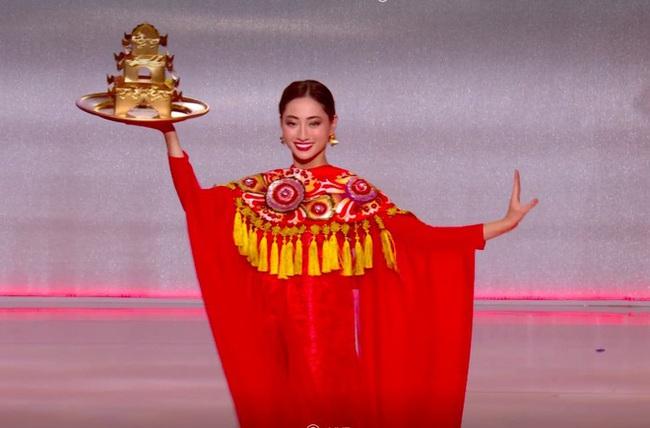Chung kết Miss World 2019: Thí sinh đến từ Jamaica chính thức đăng quang Hoa hậu Thế giới 2019 - Ảnh 11.