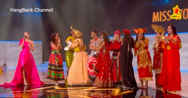Chung kết Miss World 2019: Thí sinh đến từ Jamaica chính thức đăng quang Hoa hậu Thế giới 2019 - Ảnh 17.