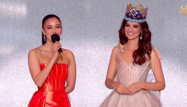 Chung kết Miss World 2019: Thí sinh đến từ Jamaica chính thức đăng quang Hoa hậu Thế giới 2019 - Ảnh 23.
